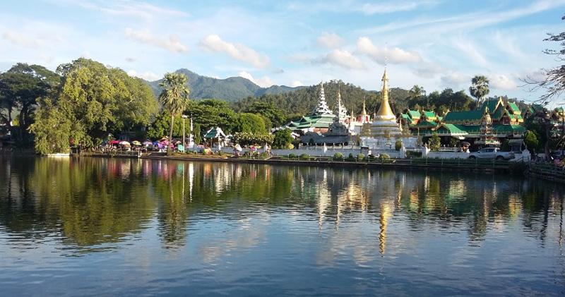 Ват Чонг Кланг