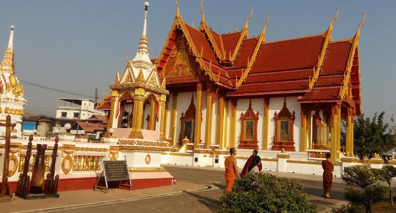 Ват Пхра Тхат Фаном