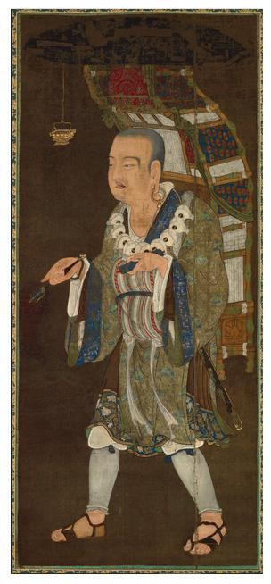 Сюань Цзан (Xuanzang)