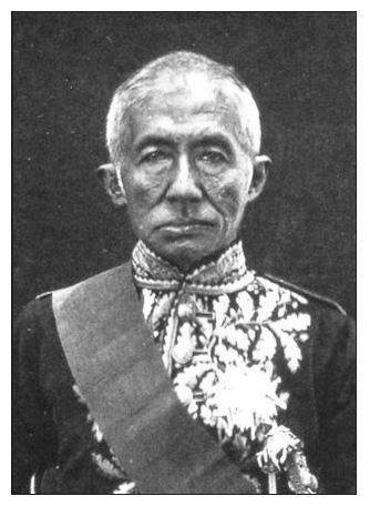 Монгкута Король Рама IV