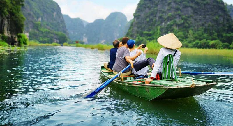 Туры по рекам Таиланда