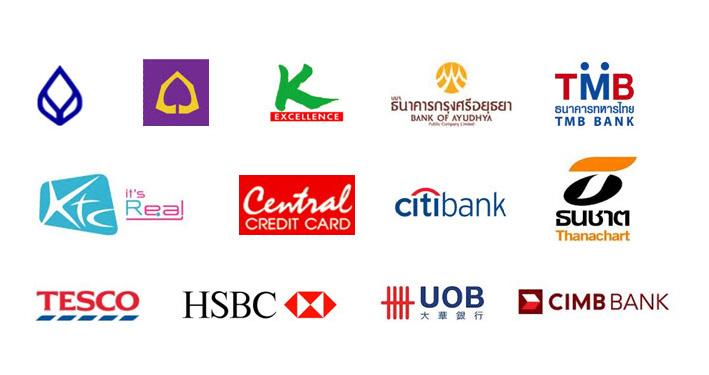 Банки Таиланда