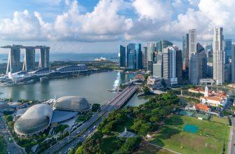 Медицинская страховка Сингапур