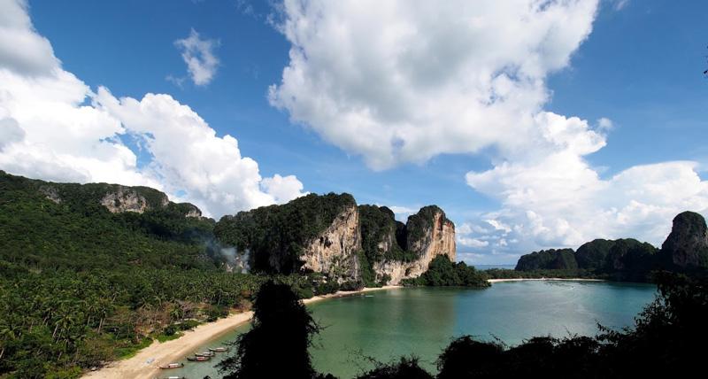 Остров Пи Пи Таиланд