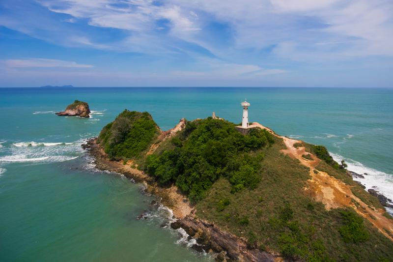 национальный парк Му Ко Ланта