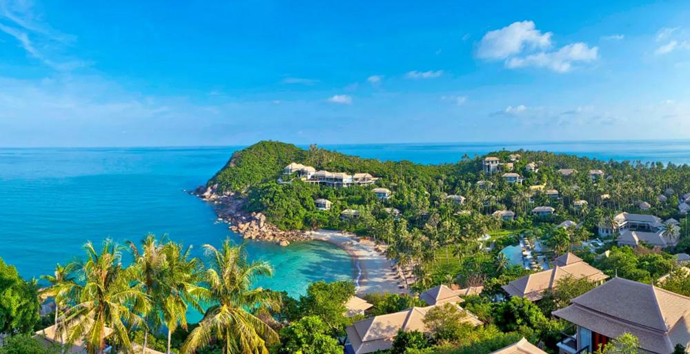 Лучшие курорты Тайланда для пляжного и экскурсионного отдыха