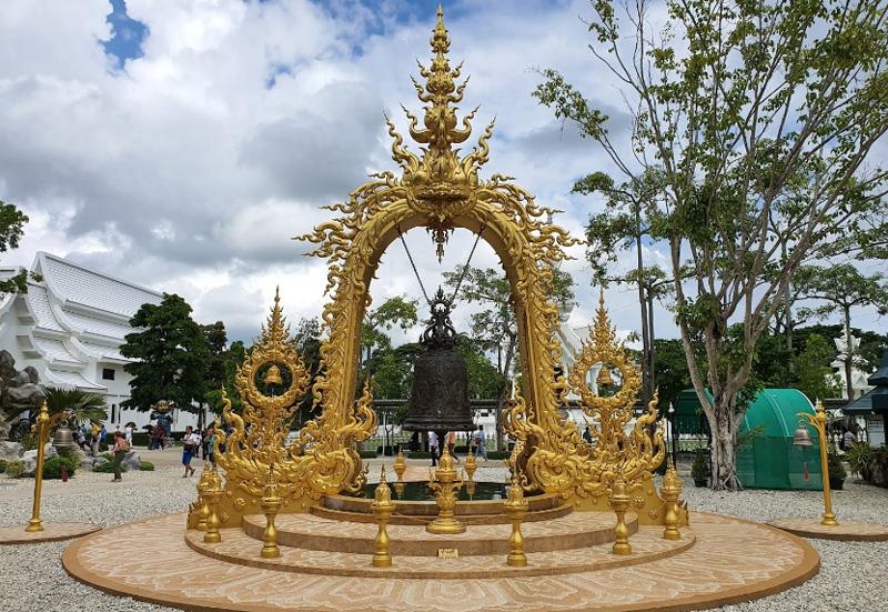 Архитектура Золотого Храма
