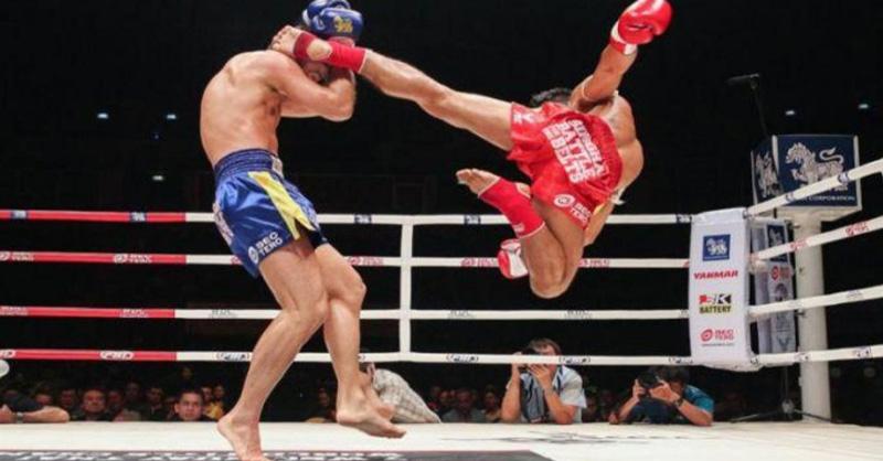 Бокс или тайский бокс - разница и общие черты, кто кого победит