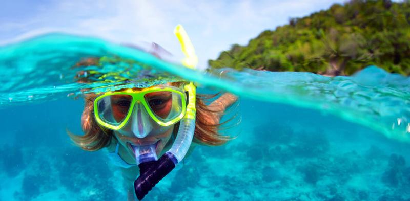 Отдых на островах Паттайя