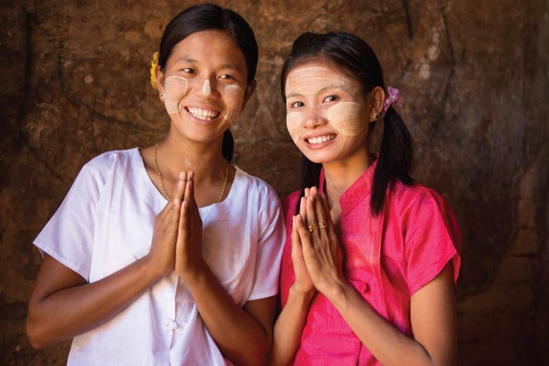 Интересные факты о Тайланде
