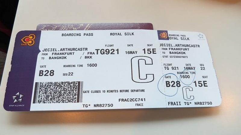Дешевые билеты в Таиланд