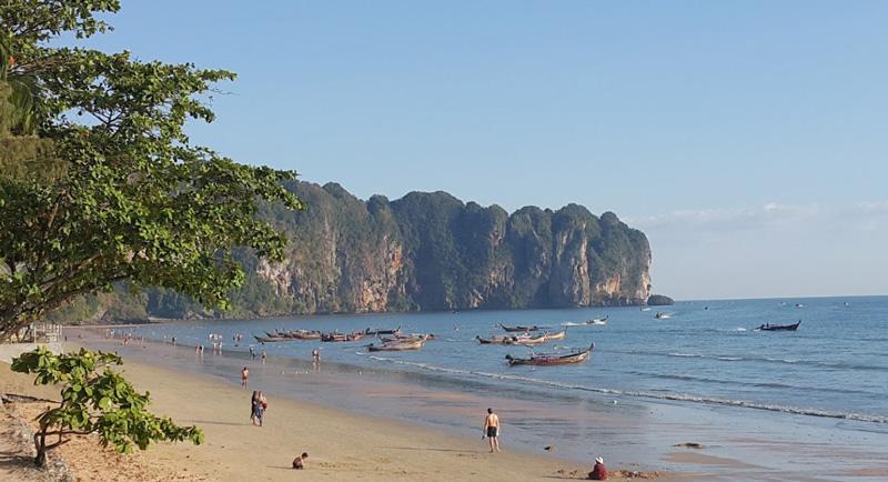 Пляж Ао Нанг Краби