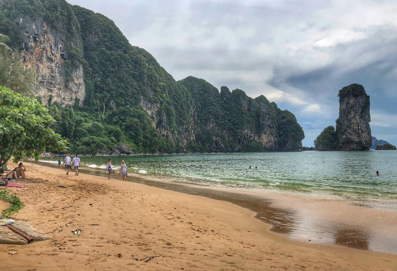 Пляж Пай Плонг