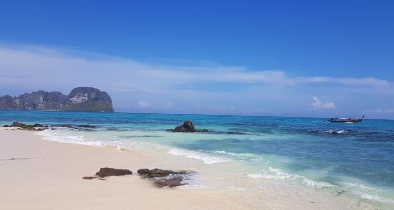 Острова Бамбу