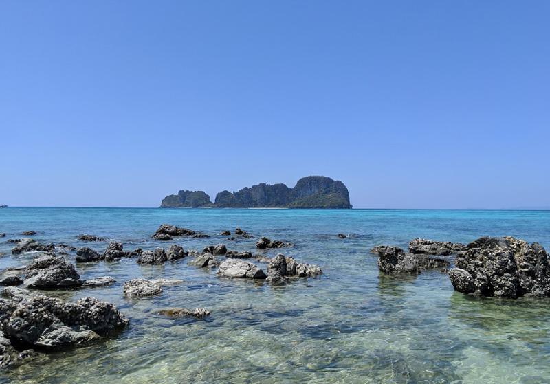Краби острова