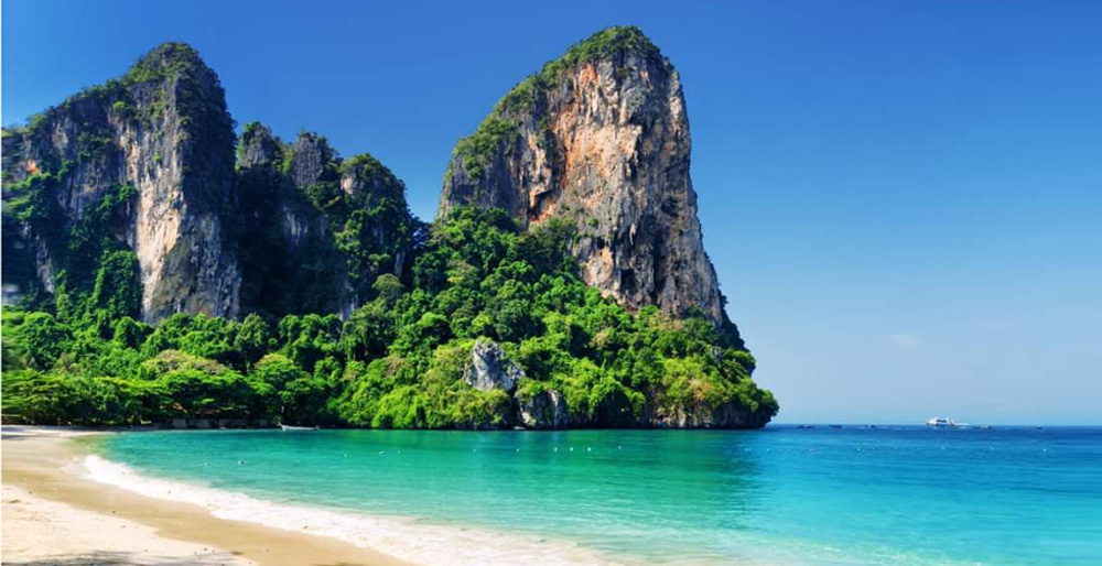 Краби Таиланд - самая полная информация для туристов