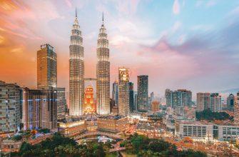 Куала-Лумпур - самая полная информация для туристов