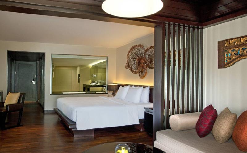Фото номера в отеле Ле Меридиан Пхукет