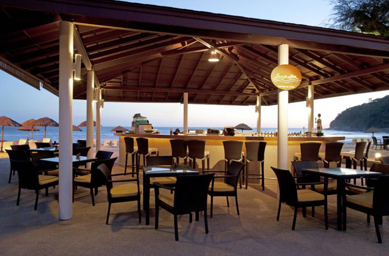 Ресторан закат