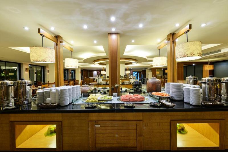 Кухня и питание отеля