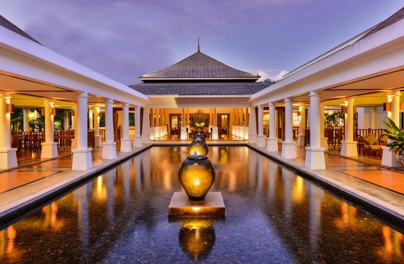 Naithonburi Beach Resort 4* - самая полная информация для туриста