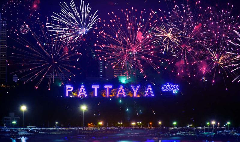 Погода в Паттайе в декабре