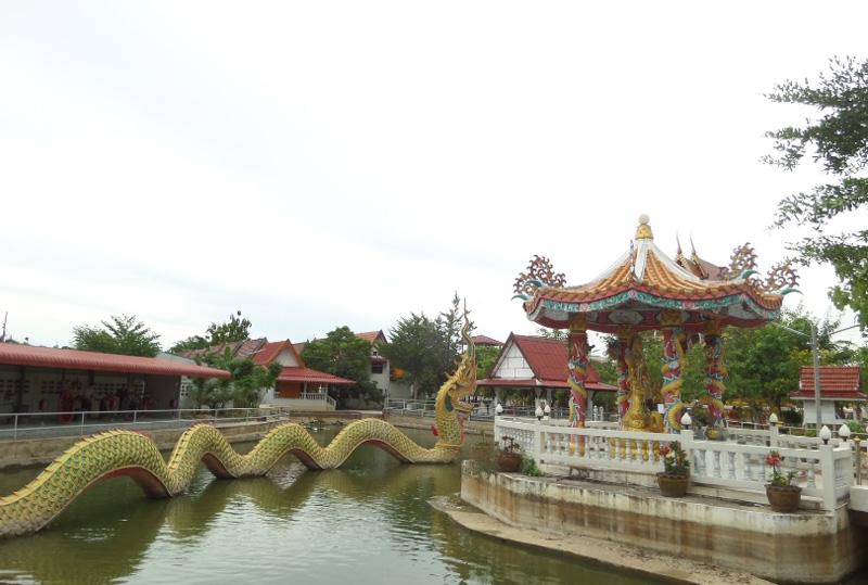 Ват Нонг Яй Паттайя