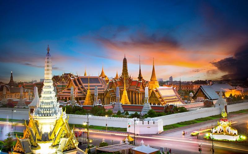Тайланд религия