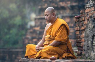 Тайланд религия - Буддизм, Даосизм, религиозные объекты