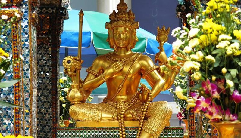 Индуизм в Таиланде