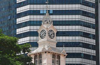 Время в Сингапуре - отличие от Российского по городам, онлайн часы