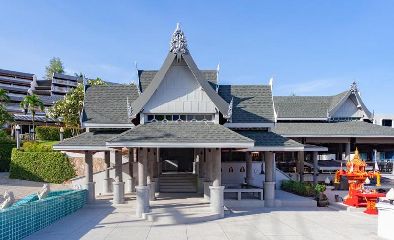 Отель Orchidacea Resort 3