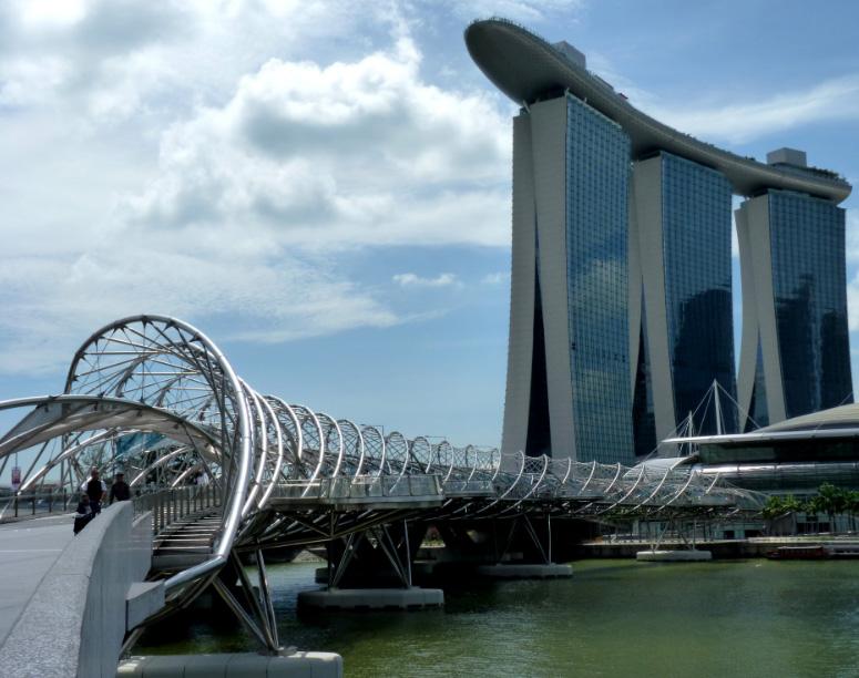Погода в Сингапуре в январе