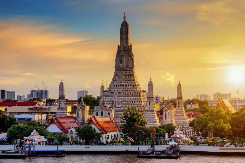 Туристические достопримечательности Таиланда