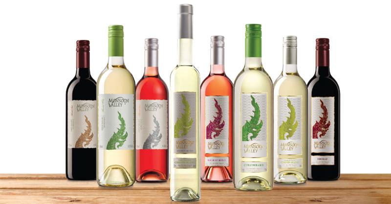 Тайское вино