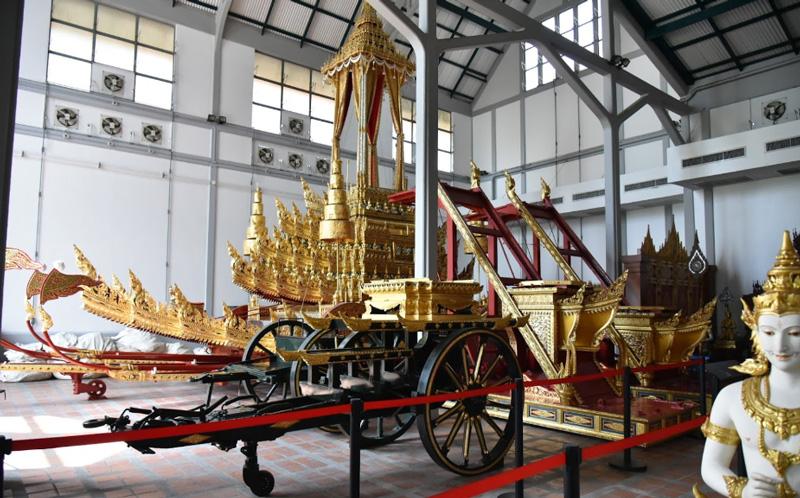Музей в Бангкоке