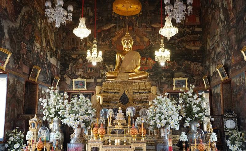 Храм Wat Arun