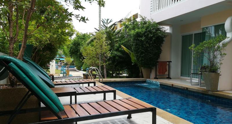 baan karonburi resort 3