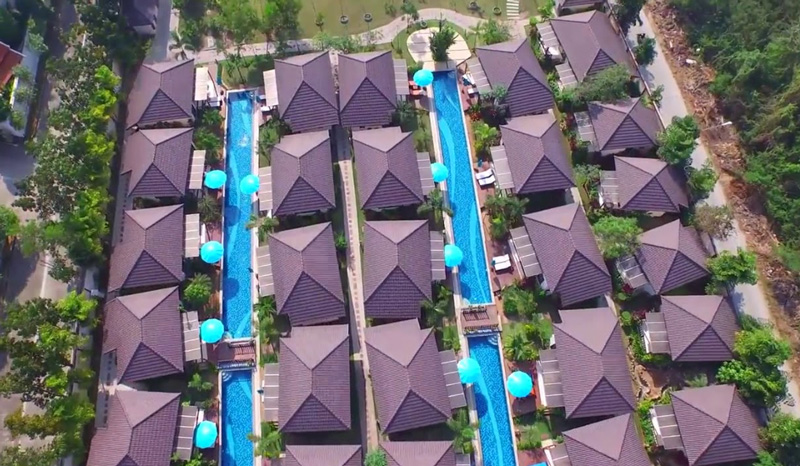 Pinnacle Grand Jomtien Resort Spa 4