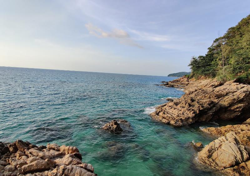 Nai Thong Beach Пхукет