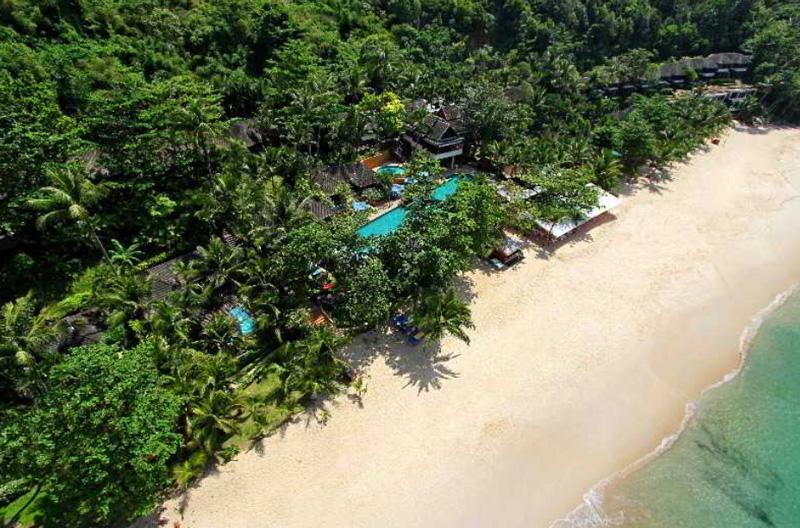 Пляж Андаман Пхукет (Andaman Beach)