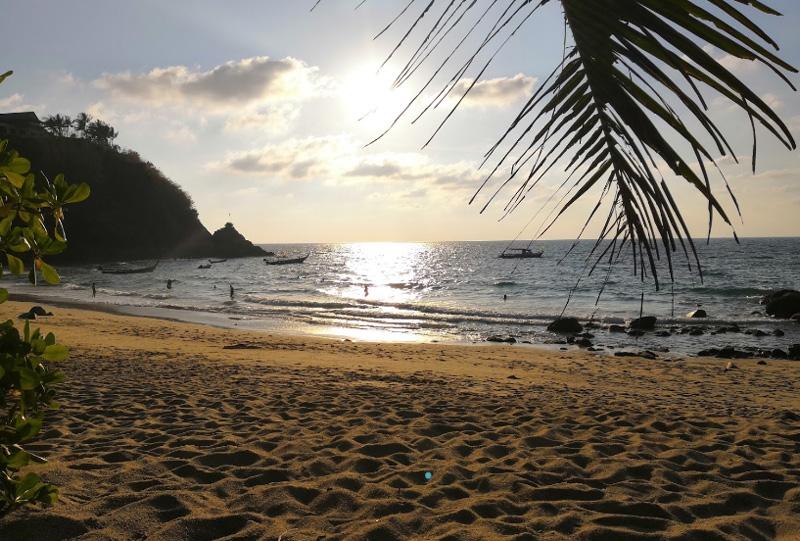 Banana Beach Пхукет