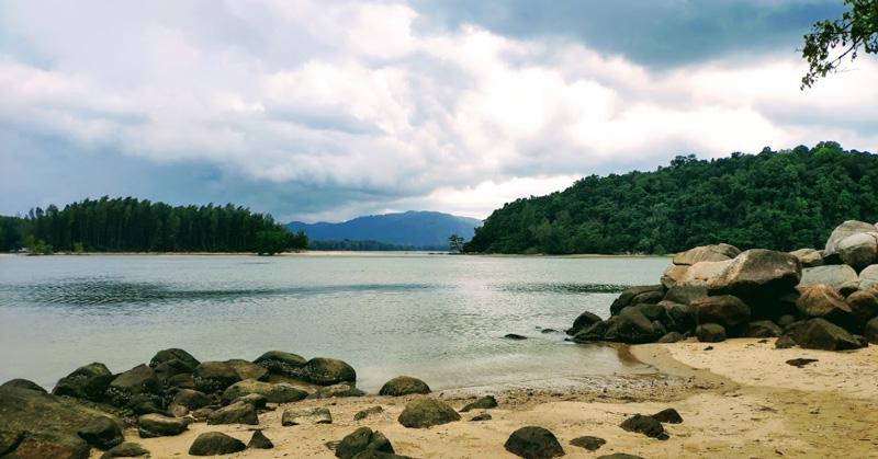 Layan Beach Пхукет