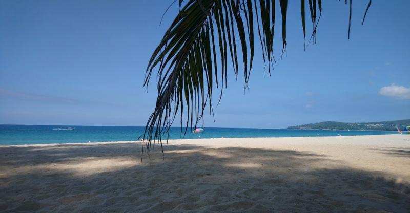 Bang Tao Beach Пляж