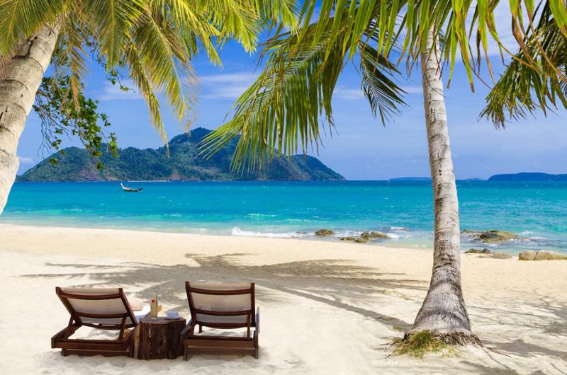 Пляжи Пхукета