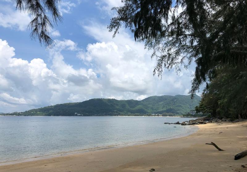Пляж Хуа (Hua Beach) Пхукет