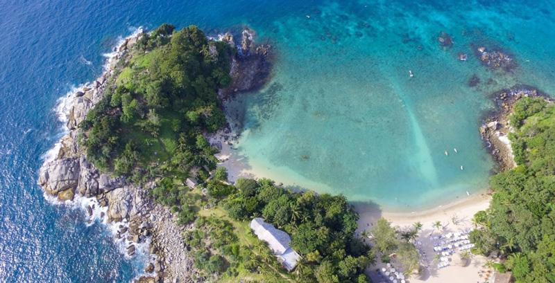 Пляж Парадайз (Paradise Beach)