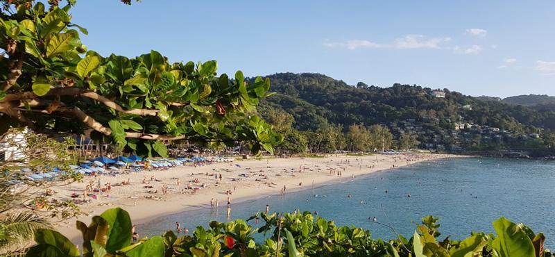 Пляж Ката Ной Пхукет (Kata Noi Beach)