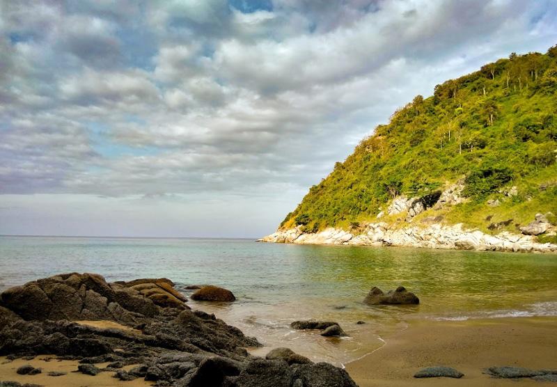 Нуи Пляж на Пхукете