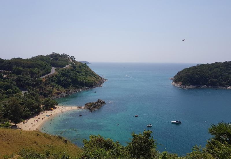 Пляж Януи Пхукет (Yanui Beach)
